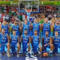 Europei di Basket 2013, in Slovenia