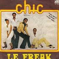 Chic, Le Freak