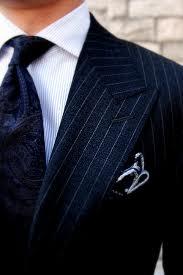 Pochette camicia e cravatta