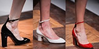 Totalità.it La scarpa giusta valorizza ogni tipo di gamba