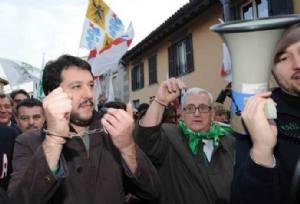 Altroché Grillo. L'efficacia linguistica del turpiloquio della Lega Nord