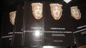 Umberto Bianchi,  Il fascino discreto dell'Occidente, La Carmelina, 2014