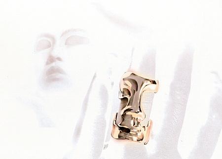 Totalit it il dipartimento di design del gioiello di for Corso di design del gioiello