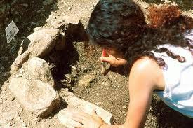 L'archeologo questo sconosciuto