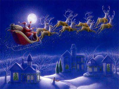 Il Natale.Totalita It Aiuto Ci Rubano Il Natale