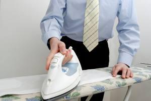 cheap for discount c4908 50489 Come stirare la tua camicia alla perfezione -I parte-