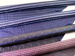 Tessuti per cravatte online
