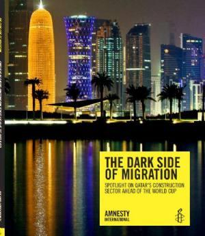 Il lato sinistro dei Mondiali di calcio in Qatar: lo schiavismo moderno verso gli operai
