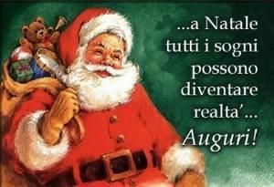 Frasi Per Buon Natale.Totalita It Frasi Con Cui Augurare Il Buon Natale E Felici