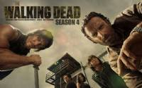 Su Fox, canale 111 di Sky, la 4 stagione di The Walking Dead