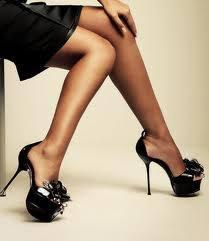 Scarpe Tacco Stiletto