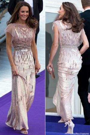 2828920bec11 ... dei più affascinanti nel mondo dello stile e dell eleganza. Renée  Zellweger Kate Middleton