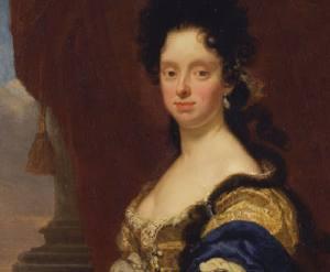 Anna Maria Luisa de' Medici, la grande benefattrice