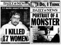 Joel Rifkin, il prolifico serial killer di New York