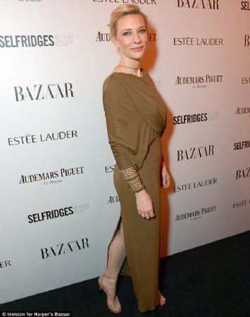 67ffd1d6a4f2 ... dei più affascinanti nel mondo dello stile e dell eleganza. Renée  Zellweger Kate Middleton. Cate Blanchett